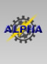 alpha machinery